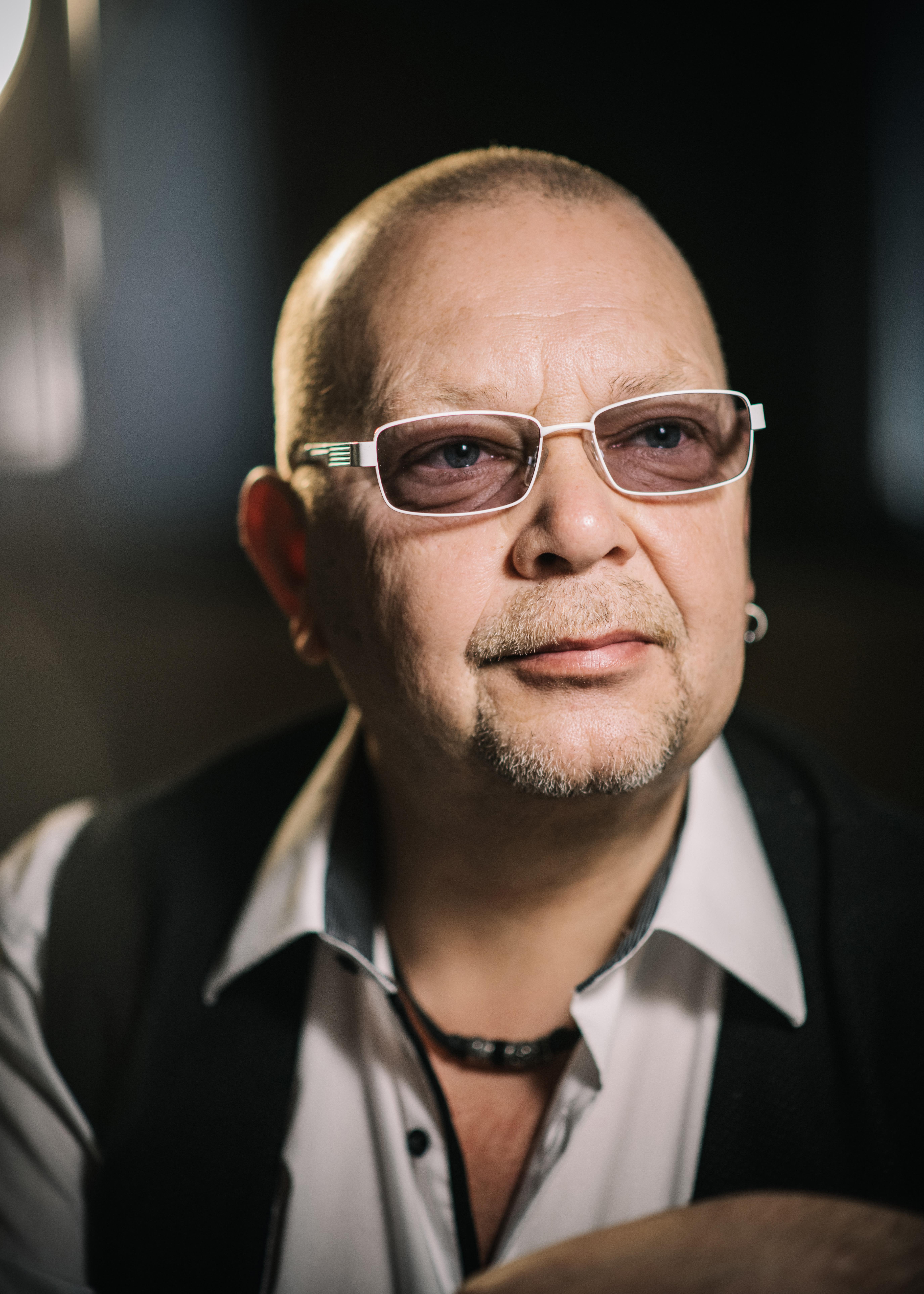 Göran Schade