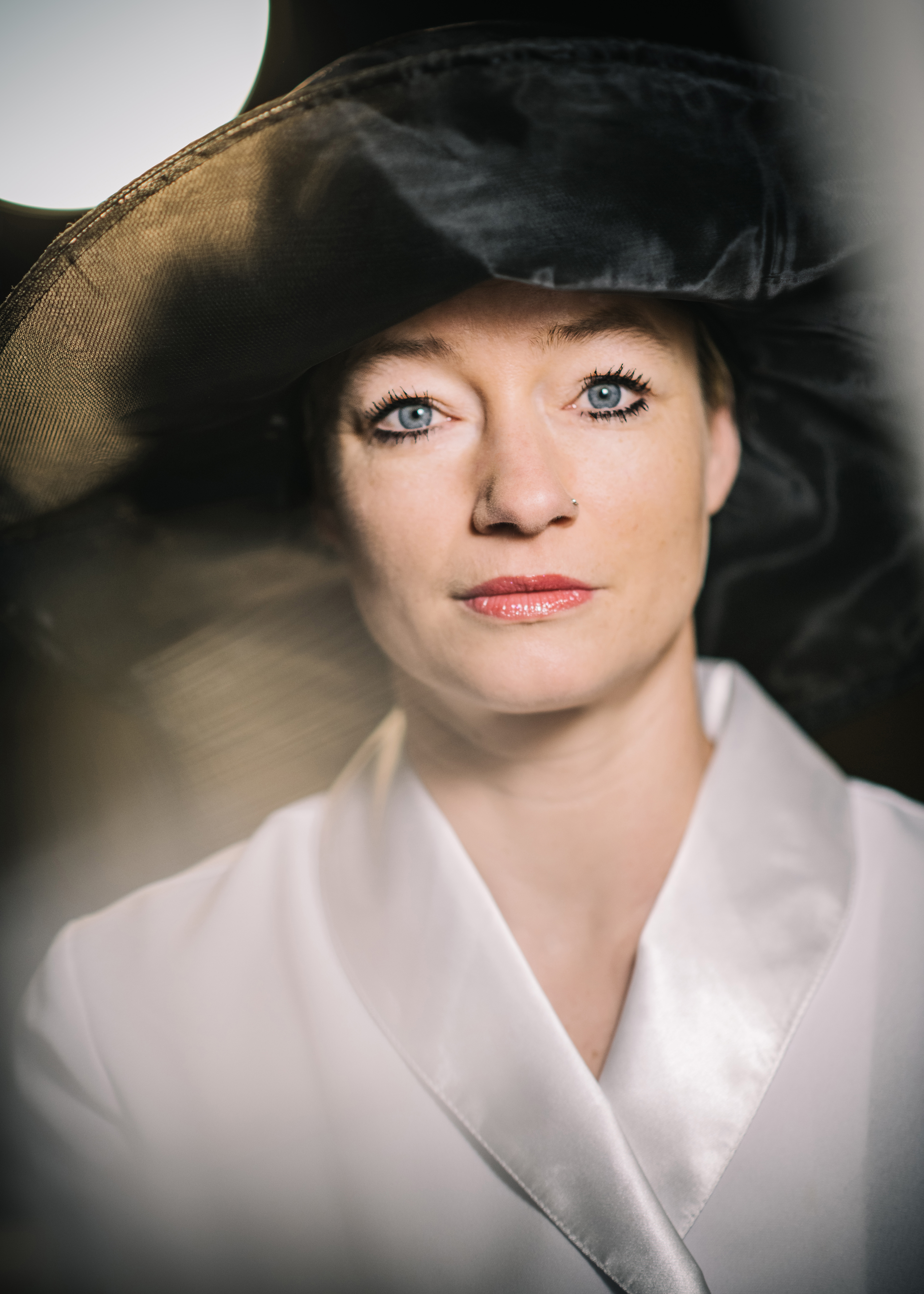Katharina Burges